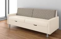Amelio sleeper sofa for Krug