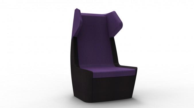 Sedan lounge series for Nienkamper